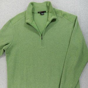 Tiger Woods Collection Nike 1/2 Zip Golf Pullover